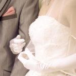 結婚式の体験談