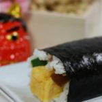 巻き寿司の巻き方講座
