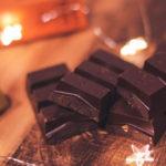 ツキのチョコレート
