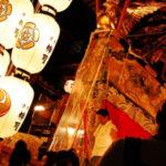 長雨と胡瓜、そして祇園祭