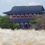 奈良へ小旅行