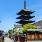ぶらり京都散歩