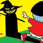 10月31日 ハロウィン 今年はどうなるのかしら?